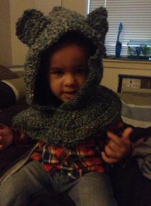 mr bear hood