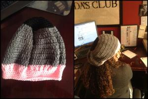 hangy hat