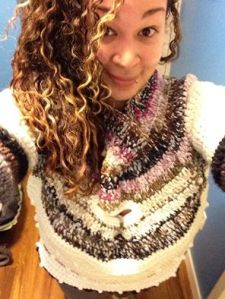 sweater $$ priceless