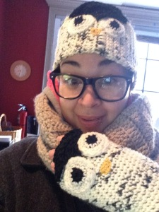 My New Owl Set